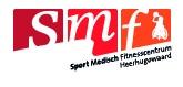 logoSMF - Sport Medisch Fitnesscentrum